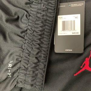 aeac2db033081 Jordan Pants - Nike Jordan 23 Alpha Dry-Fit Training Pants